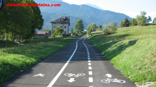 the cyclo line