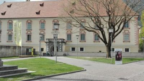 vescovile palace