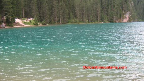 braies colours