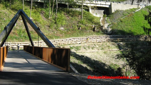 ponte moderno