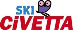 ski civetta logo