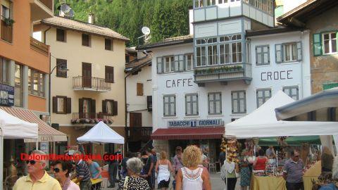 predazzo corner