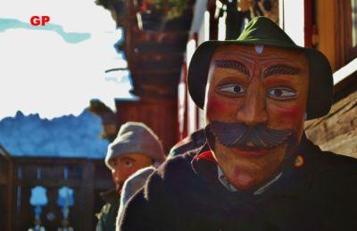maschera sappadina