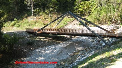 modern bridges