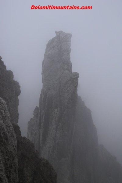 fog early morning