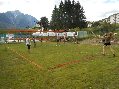 il volley